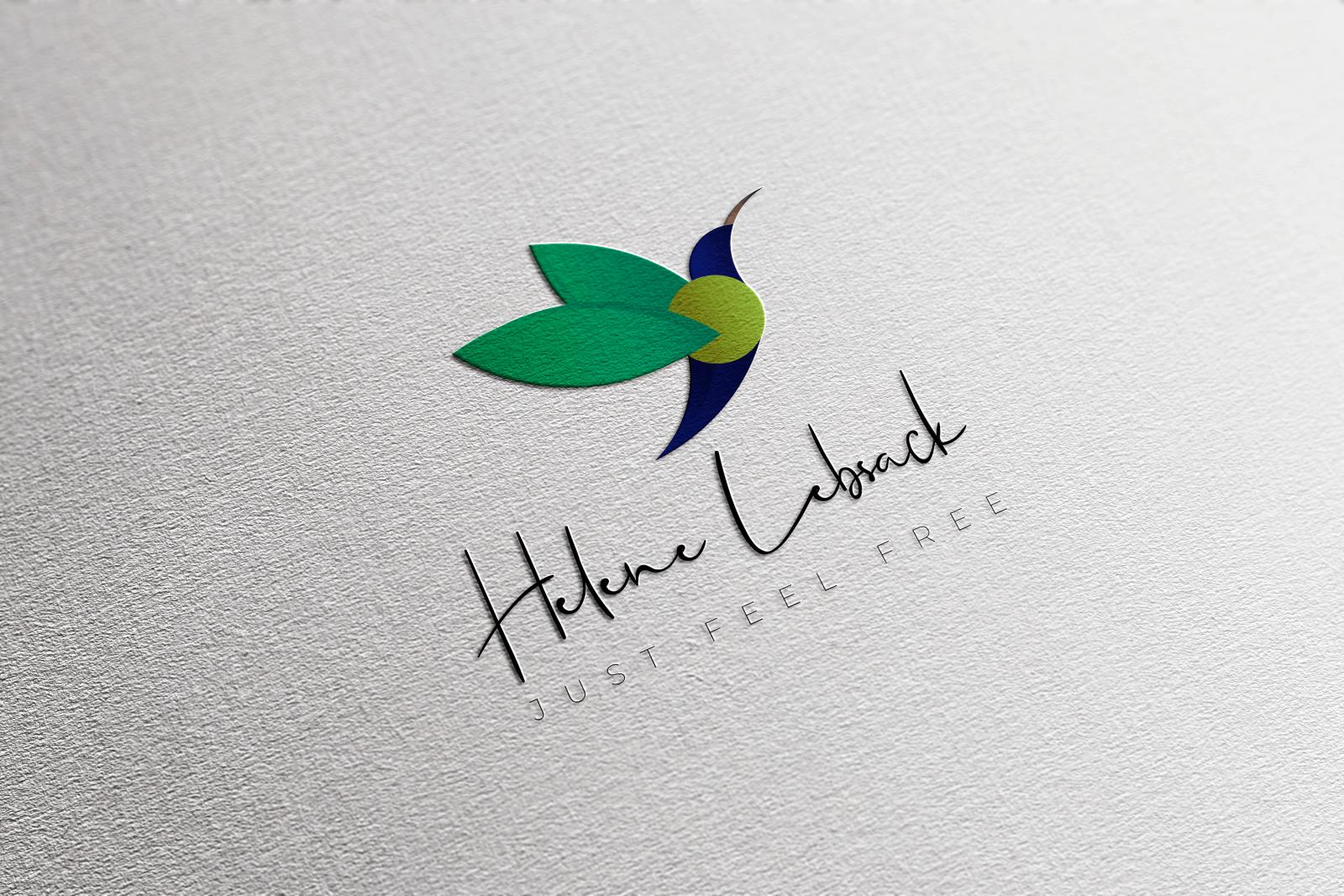 Logo Design Helene Lebsack