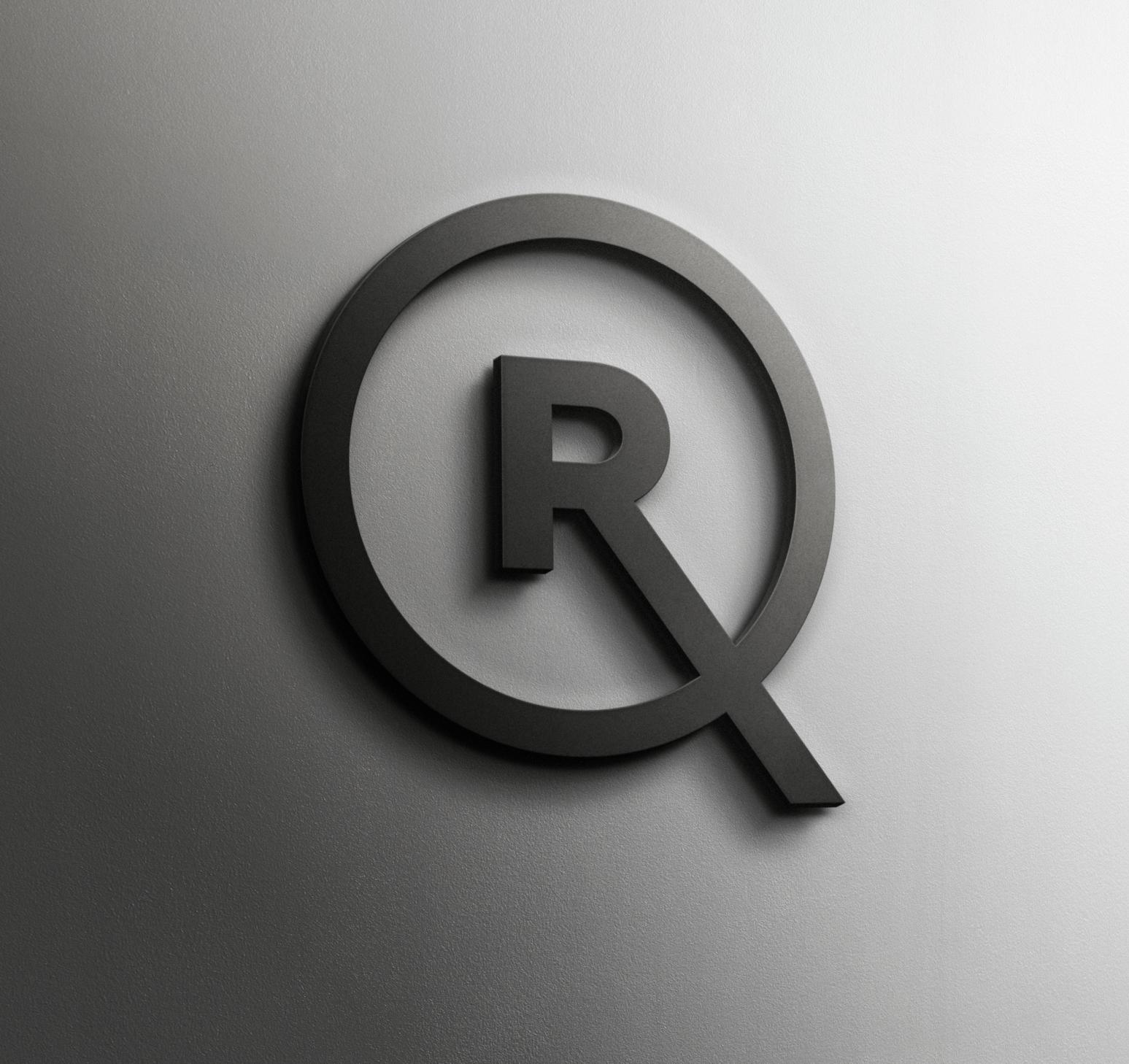 Logo Design Robert Quester