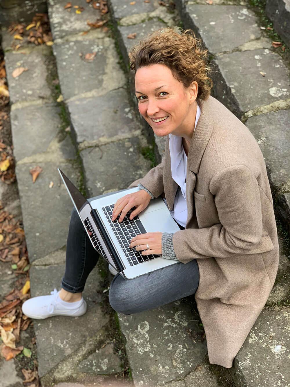 Martina Mittermüller - Ich designe für Dich