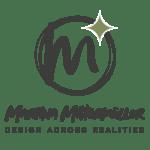 Logo Martina Mittermüller - Design Across Realities